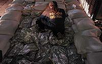 Caminhoneiro é preso em flagrante por transportar 1,5 tonelada de maconha em Pernambuco