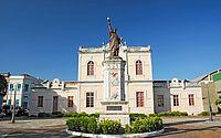 A solenidade será realizada no Museu da Imagem e do Som (Misa) de Alagoas