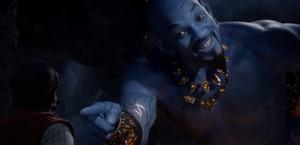 """Will Smith resgatou """"Um Maluco no Pedaço"""" para viver o Gênio em """"Aladdin"""""""