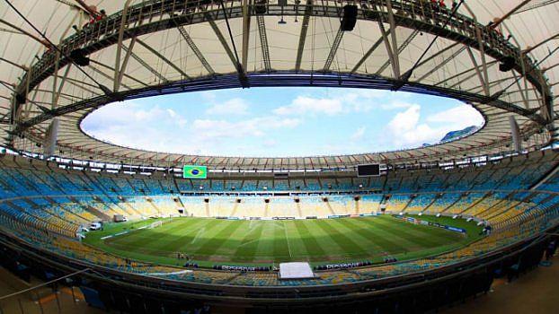 Governo publica decreto do Maracanã e suspende Odebrecht por 2 anos no Rio