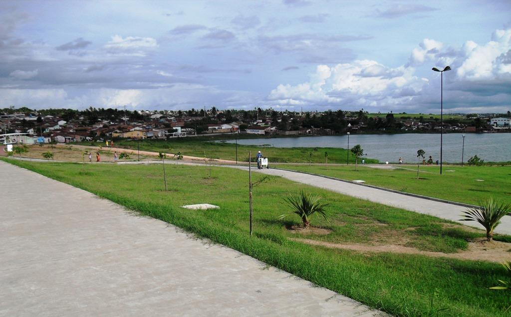 Vítima se afogou no Lago da Perucaba, em Arapiraca
