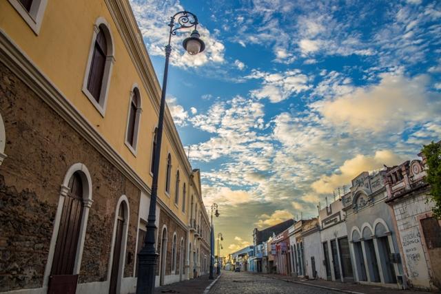Mcz Play reúne cultura e criatividade no bairro de Jaraguá
